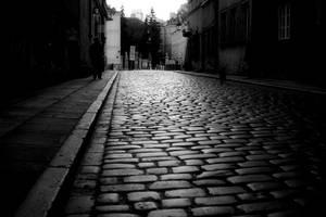 street by LacuraART