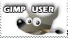 Gimp User Stamp by Nakamo