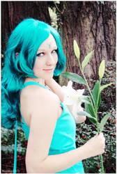 Princess Neptun by Noema85