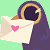 Trash Dove Love Letter (not my art) by Aurora-Alley