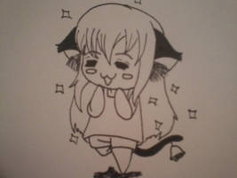 Chibi Kirite by yuna500