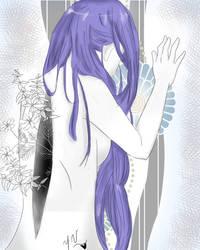 Beautiful Pain by yuna500