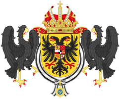 CoA of the Emperor of the Germans 2 by TiltschMaster