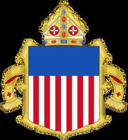 CoA American Apostolic Church by TiltschMaster