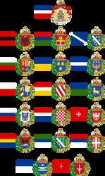 Empire of Yugoslavia by TiltschMaster