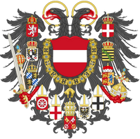 Centralized Holy Roman Empire by TiltschMaster