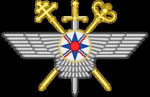 CoA Assyrian State by TiltschMaster