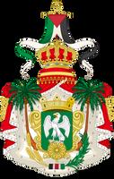 CoA United Arab Kingdom by TiltschMaster