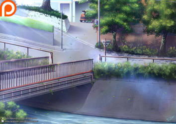 Bridge by Deyvidson