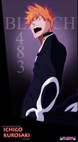 Bleach 483 by o-nii-san