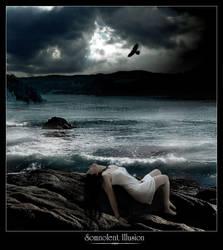 Somnolent illusion by Anathema-Fans