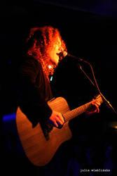 Danny Cavanagh by Anathema-Fans