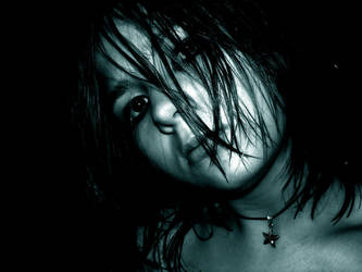 Cold Psychotic Eyes by Anathema-Fans