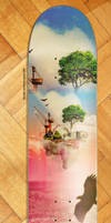 Hello there board by zinkai