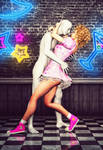Dirty Dancing by alexaana