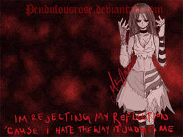 Perfectly Flawed by PendulousRose