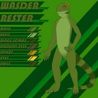 Wasder Resterski Reference Sheet v 5.1 by wasder26
