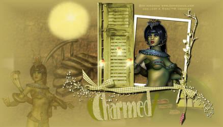 em Charmed DAC by lildymun