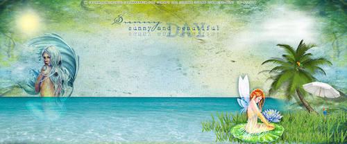 sf SummerMermaid xsm by lildymun