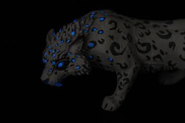 Loque'nahak (World of Warcraft sculpture) by ColibriWorkshop