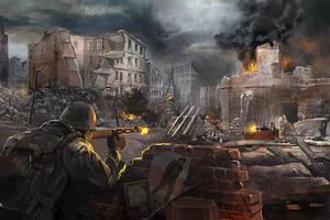 war by slabiak