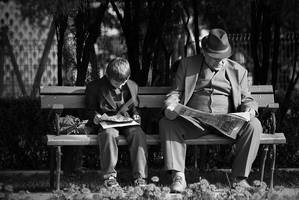 Reading session by cosmin-m