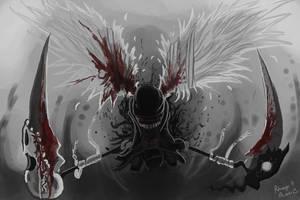 Reaper Hank by Rhunyc