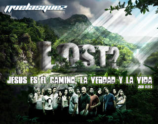Lost? by Molotov7