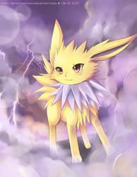 Thunder by sunshineikimaru