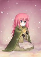 Little Match Girl by sunshineikimaru