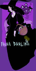 .Fauna Darling. by Samuraiqueen