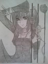 Yuuki by FujikageSakura