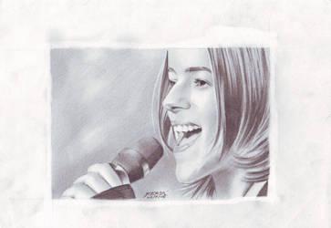 singing by ferdi87