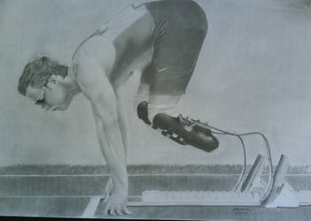 the blade runner by ferdi87