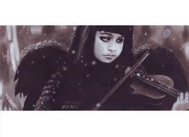 violin by ferdi87