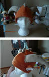 Dragon Hat Finished by Cathat10