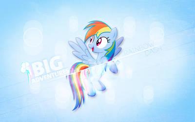 Sports Horse by KibbieTheGreat