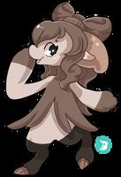367 - Sloth REBASE by birbean
