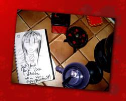 V-Day Love-tea by Redounette