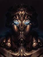 Behemoth by AITUARMANAS