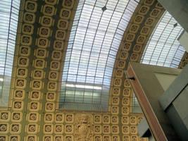 Musee d'Orsay by kuntaldaftary