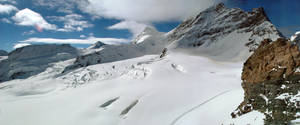 Jungfrau by kuntaldaftary
