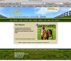 Star Equestrian Center by fat-girl-dani