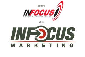 INFOCUS Marketing: Logo by fat-girl-dani