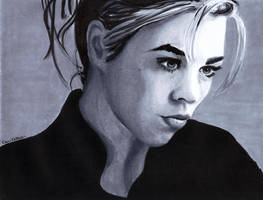 Billie Piper by fat-girl-dani