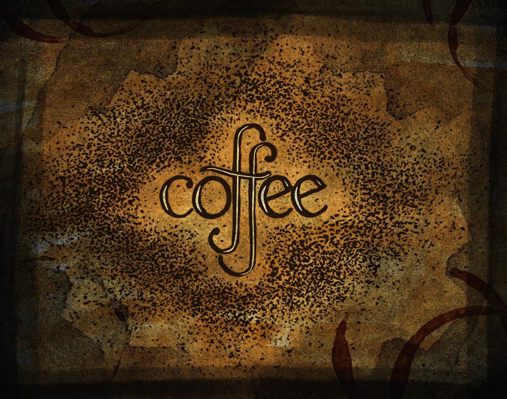 Coffee by fat-girl-dani