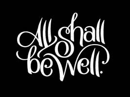 All Shall Be Well by fat-girl-dani