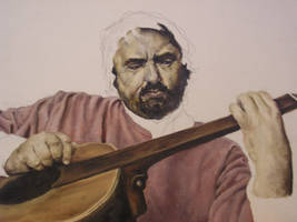 daniel by homsantoft