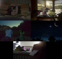 Happy Birthday Twilight by Oppositebros