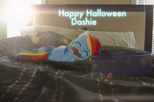 Happy Halloween by Oppositebros